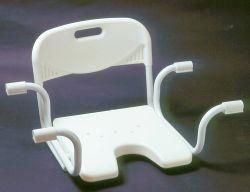 badhilfen badewannensitze. Black Bedroom Furniture Sets. Home Design Ideas